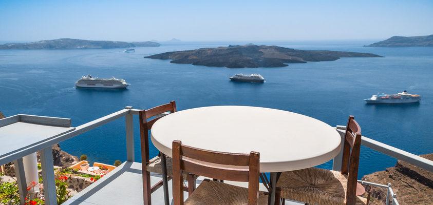 Für jeden Balkon Möbel finden