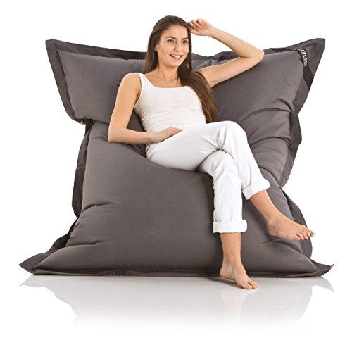 original lazy bag sitzsack xxl. Black Bedroom Furniture Sets. Home Design Ideas