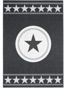 Balkonteppich Star