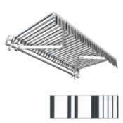 Aluminium Markise