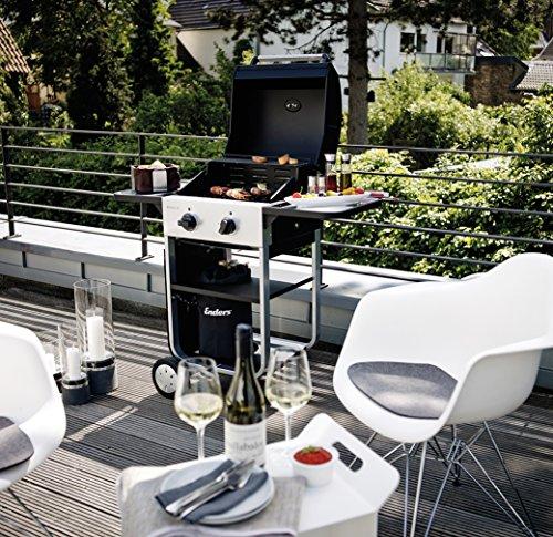 bbq gasgrill mit grillhaube. Black Bedroom Furniture Sets. Home Design Ideas