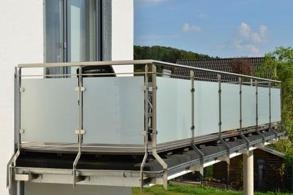 Balkon Sichtschutz