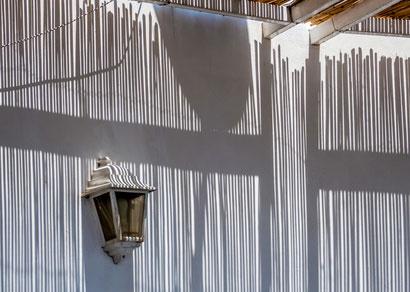 Balkonsichtschutz Matten